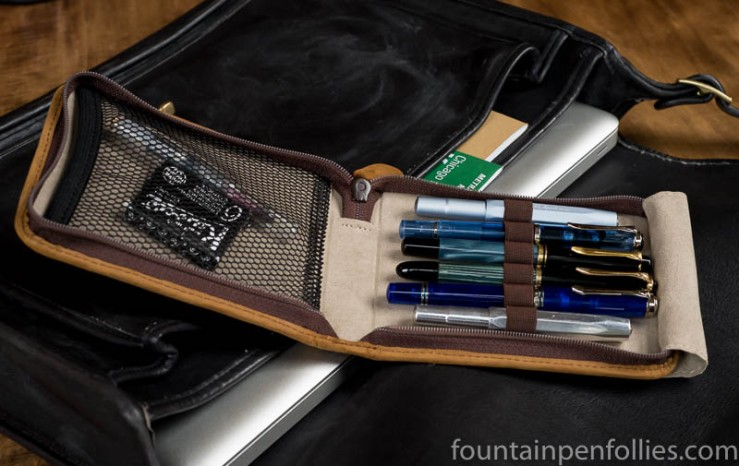 Kaweco Traveller Pen Case