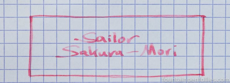 Sailor Sakura-Mori
