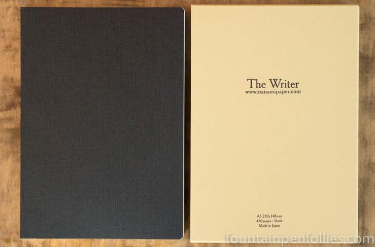Nanami Paper The Writer Journal