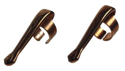 bronzo Kaweco Clip per le Penne LILIPUT
