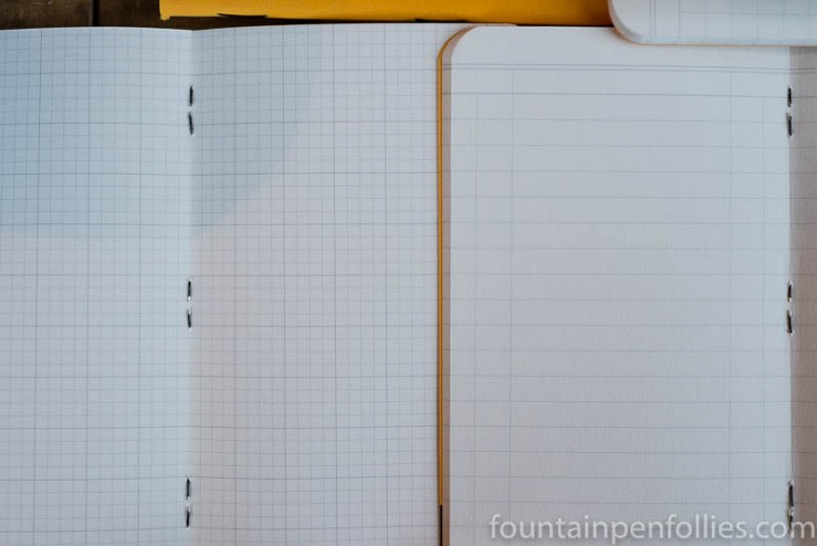 Field Notes Utility Edition paper
