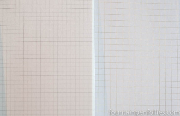 Field Notes Engineer Graph Paper and regular Graph Paper