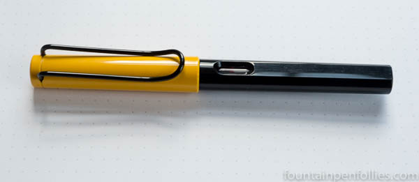 Sports Lamy Safaris Penguins Bruins colors