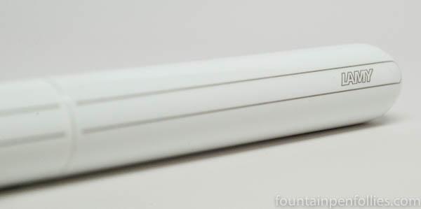 Lamy Dialog 3 Piano White