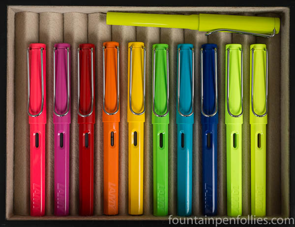 Lamy Safaris