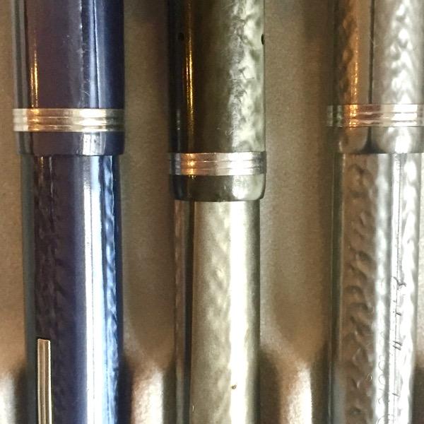 Esterbrook J closeups