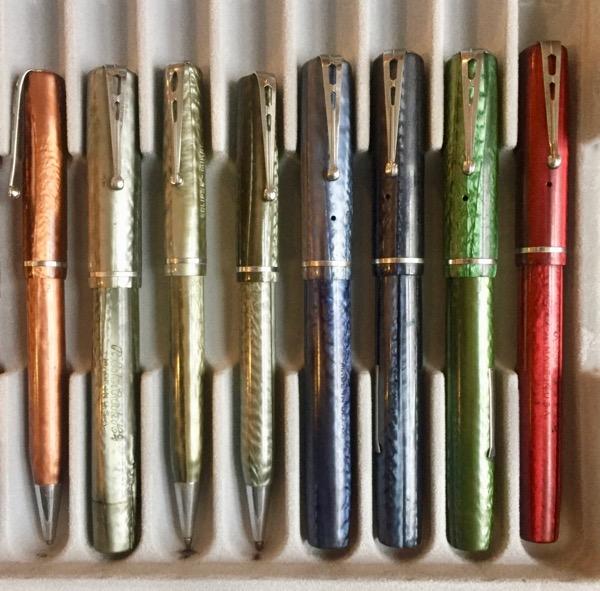 Esterbrook Dollar Pens